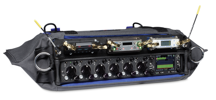 Sound Devices 688 + CL6